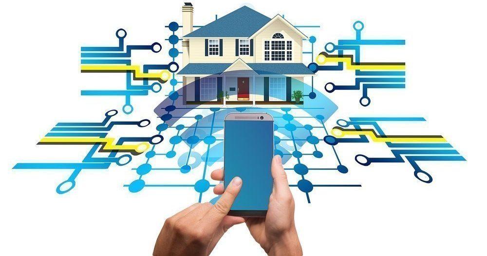 Проект умный дом